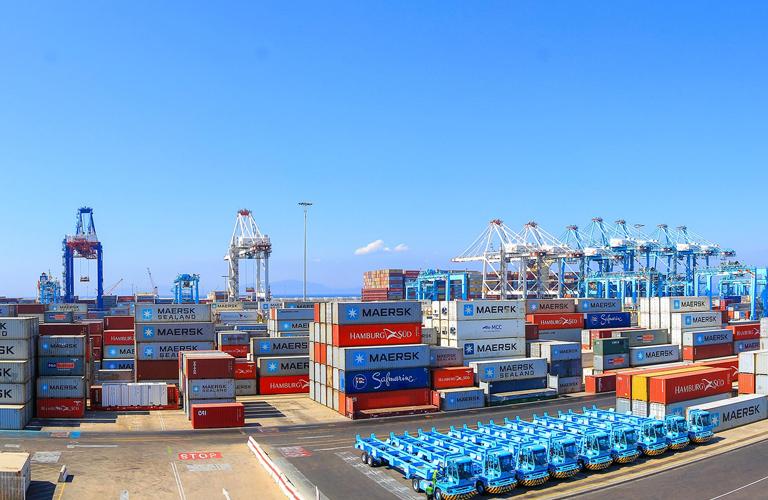 Améliorer la compétitivité et la durabilité de l'export