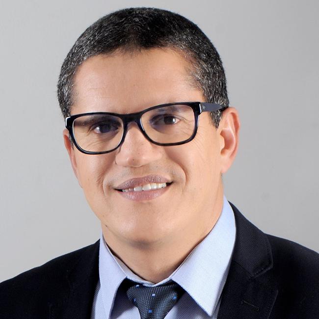 Omar Benaïcha