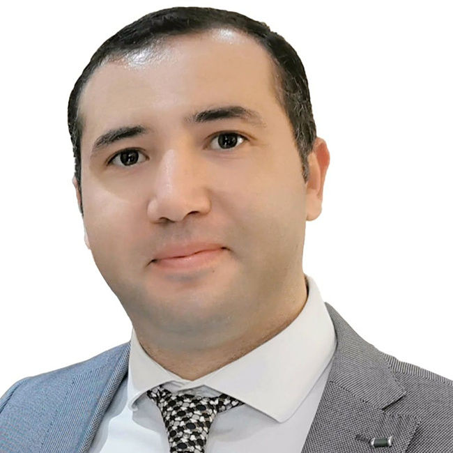 Hamza El Baroudi