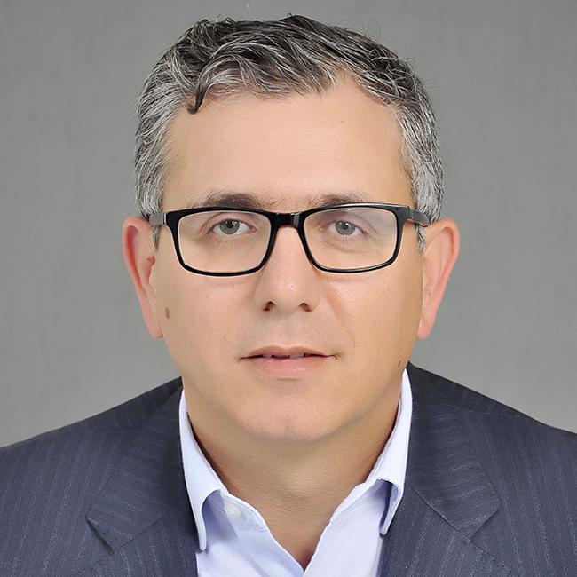 Khalid Baghri