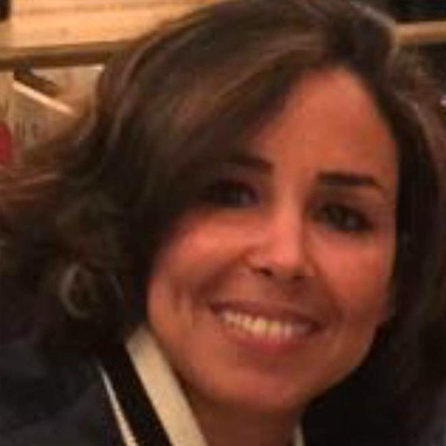 Nadia Slimani