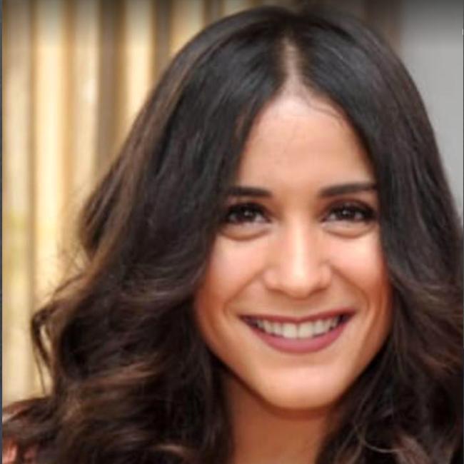 Salma Raoud
